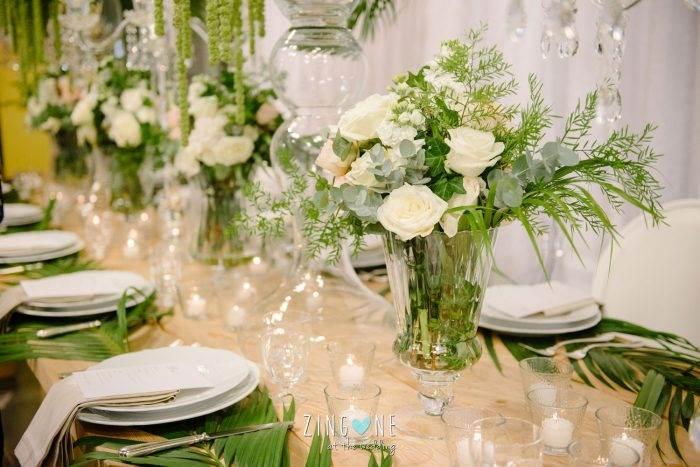 immagini-di-matrimonio-addobbo-verde-e-bianco