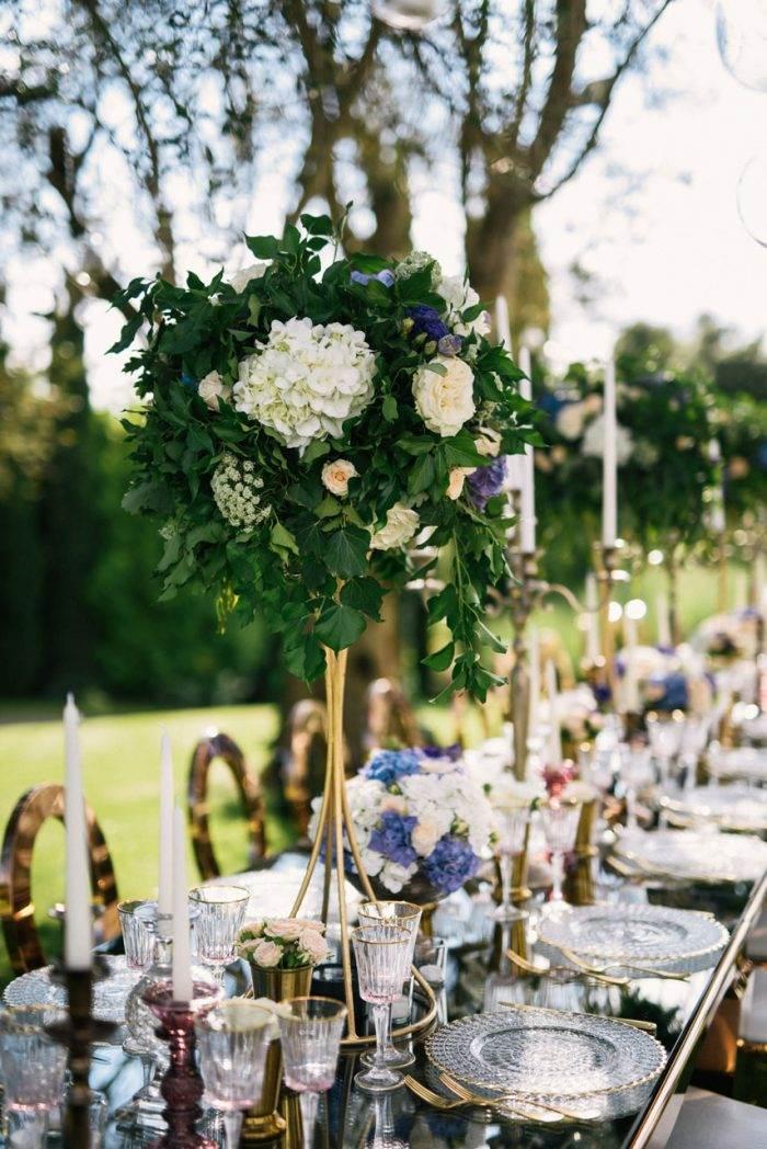 immagini-di-matrimonio-centrotavola-floreale