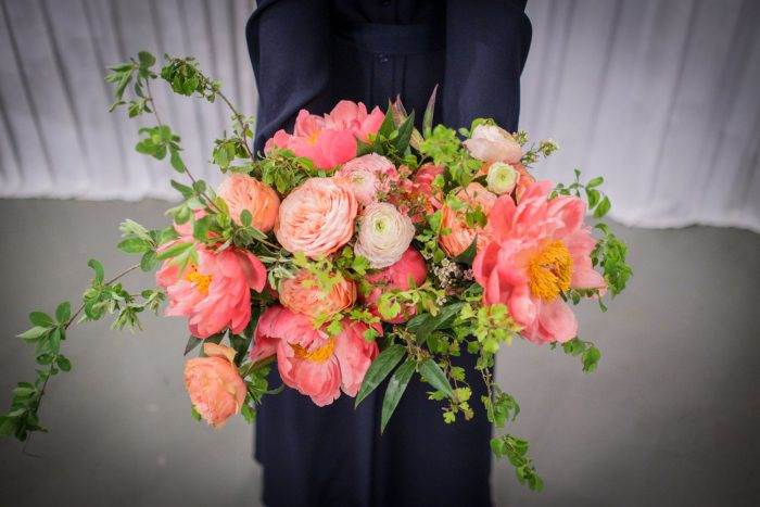 Matrimonio Country Bouquet