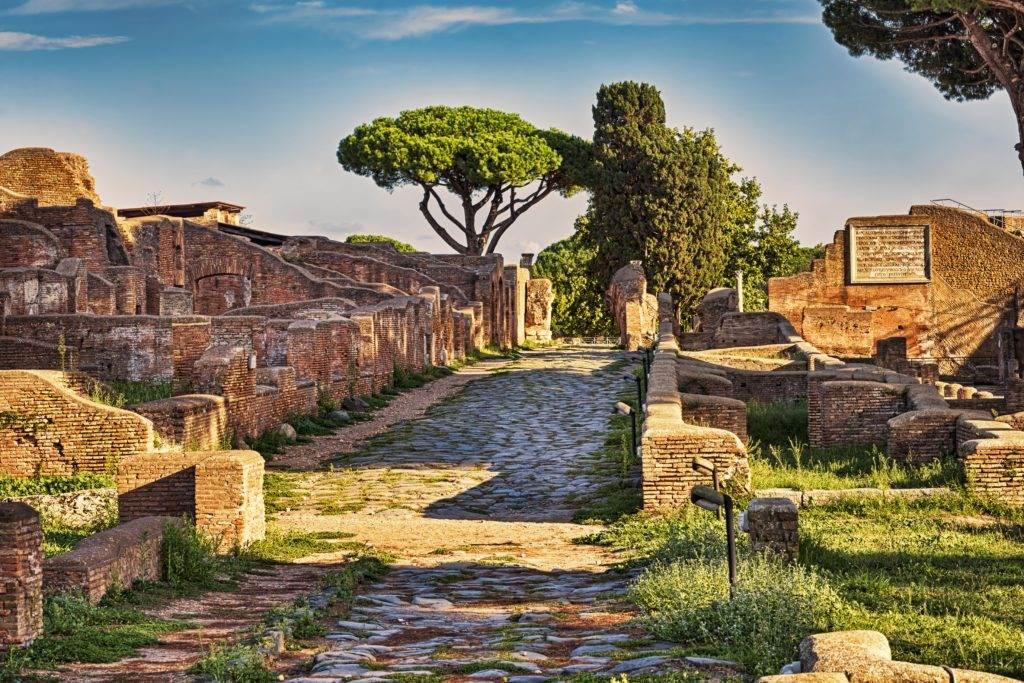 foto matrimonio roma ostia antica