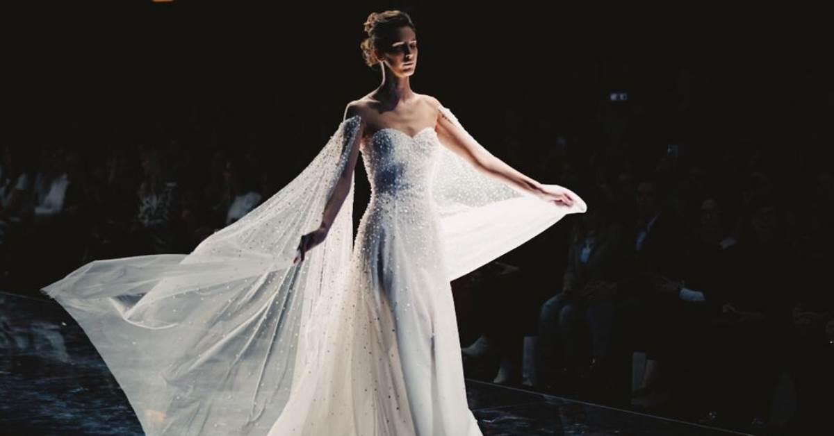 abiti da sposa 2020