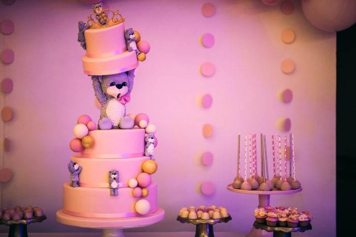organizzatore per feste: torta