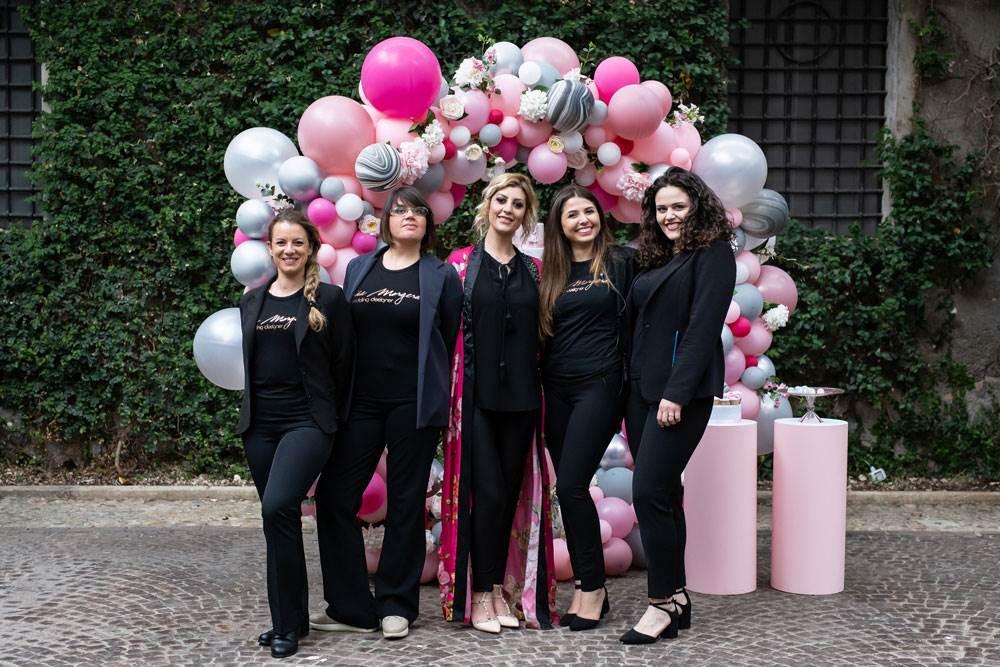 quanto costa un wedding planner team