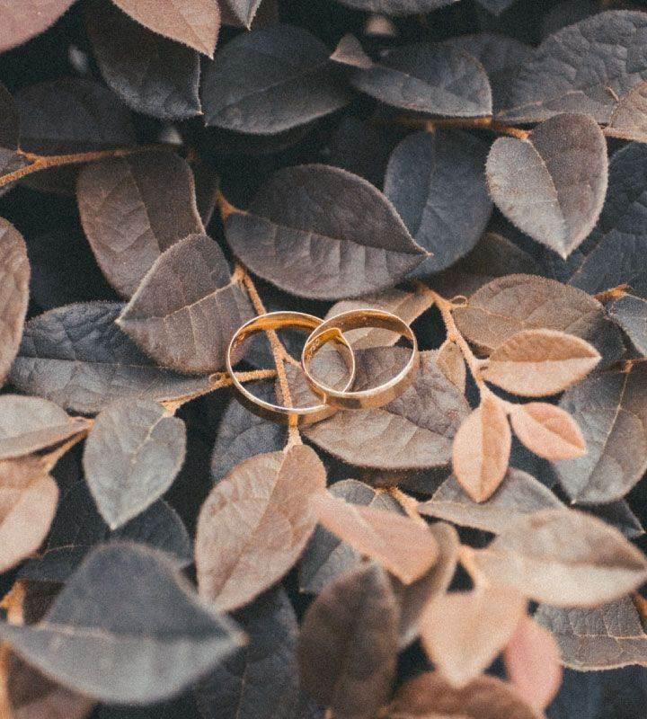 organizzare matrimoni fedi