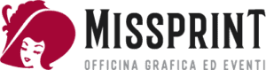missprint logo